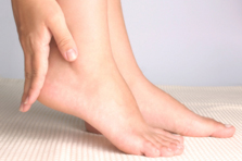 podiatry at Total Physiocare