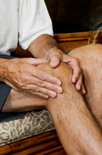 injury knee pain
