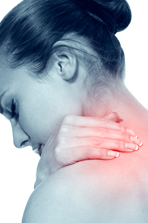 injury-neck-pain