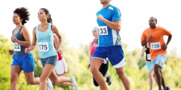 Injury Screening Assessment for Runners at Total Physiocare